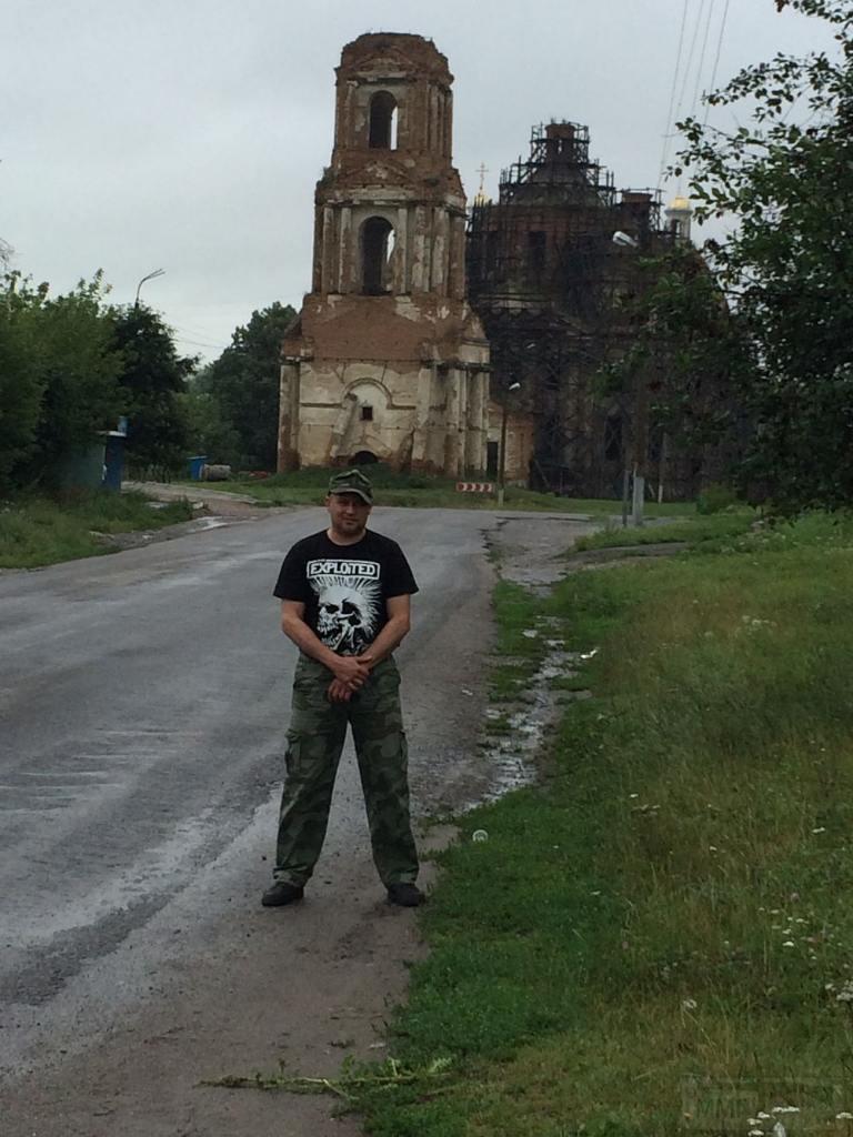 12630 - Оккупированная Украина в фотографиях