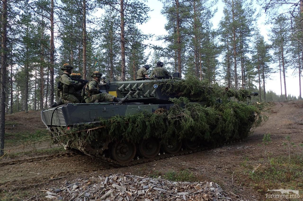 126359 - Современные танки