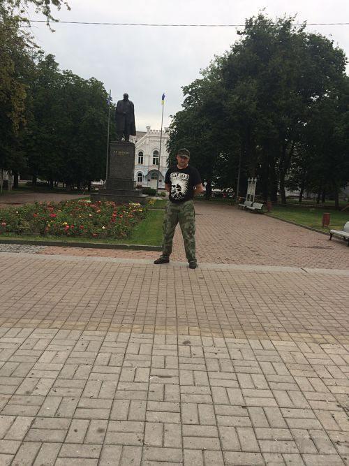 12636 - Оккупированная Украина в фотографиях