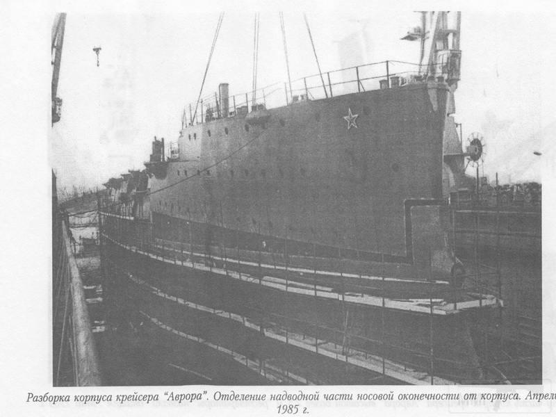 """12643 - Крейсер """"Аврора"""""""