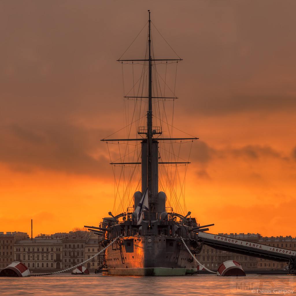 12649 - Паровой флот Российской Империи