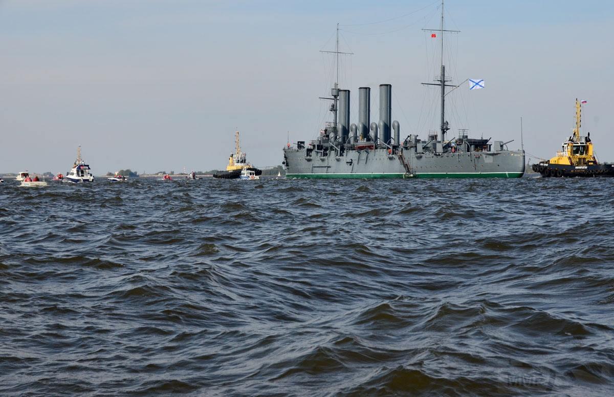 """12652 - Крейсер """"Аврора"""""""