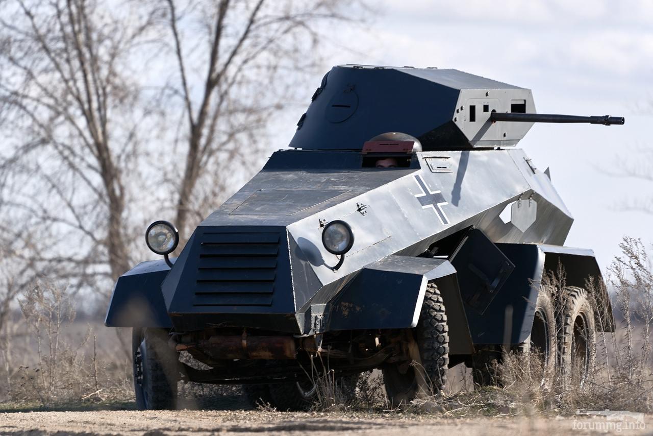 126630 - Деревянный танк