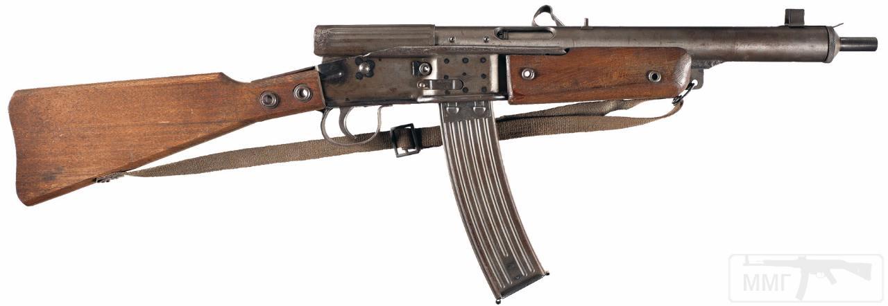 12666 - Volkssturmgewehr