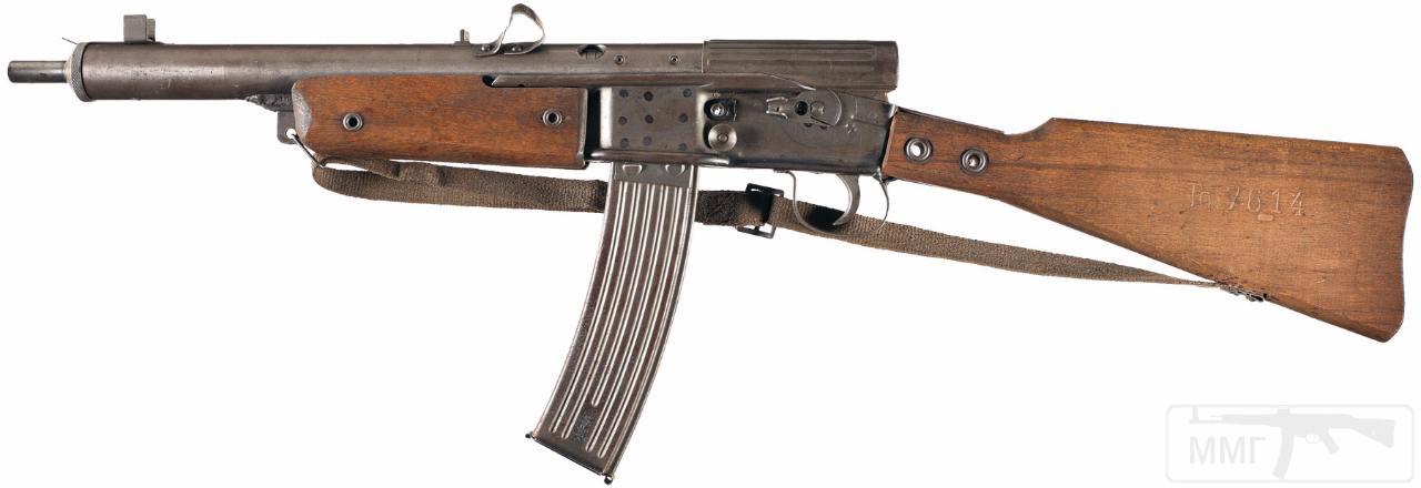 12669 - Volkssturmgewehr