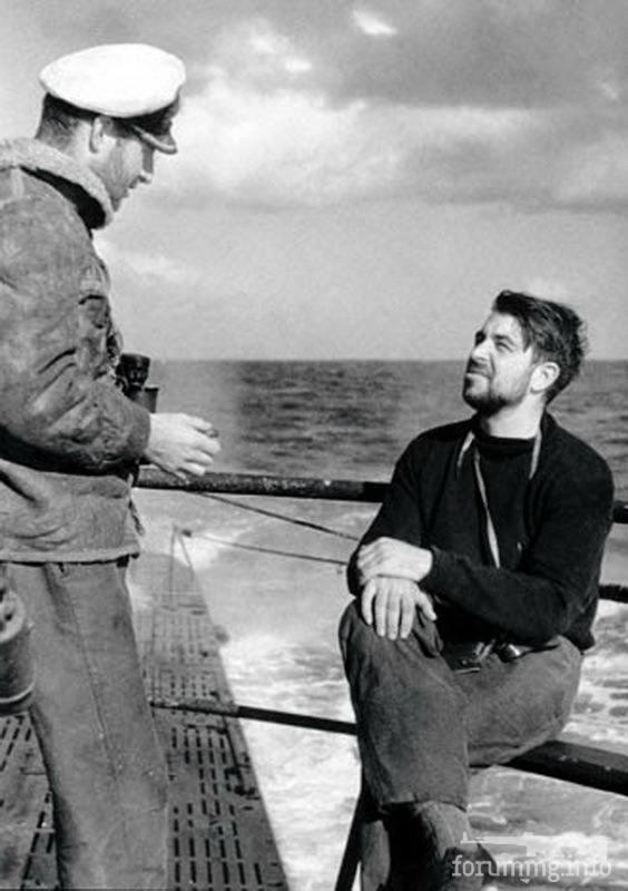 126694 - Das Boot / Лодка / Полная режиссерская версия