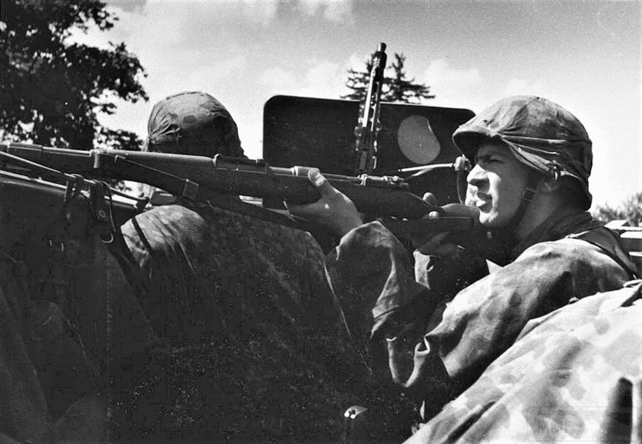 12671 - MG-42 Hitlersäge (Пила Гитлера) - история, послевоенные модификации, клейма...