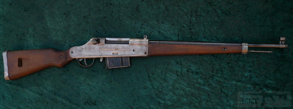 12672 - Volkssturmgewehr