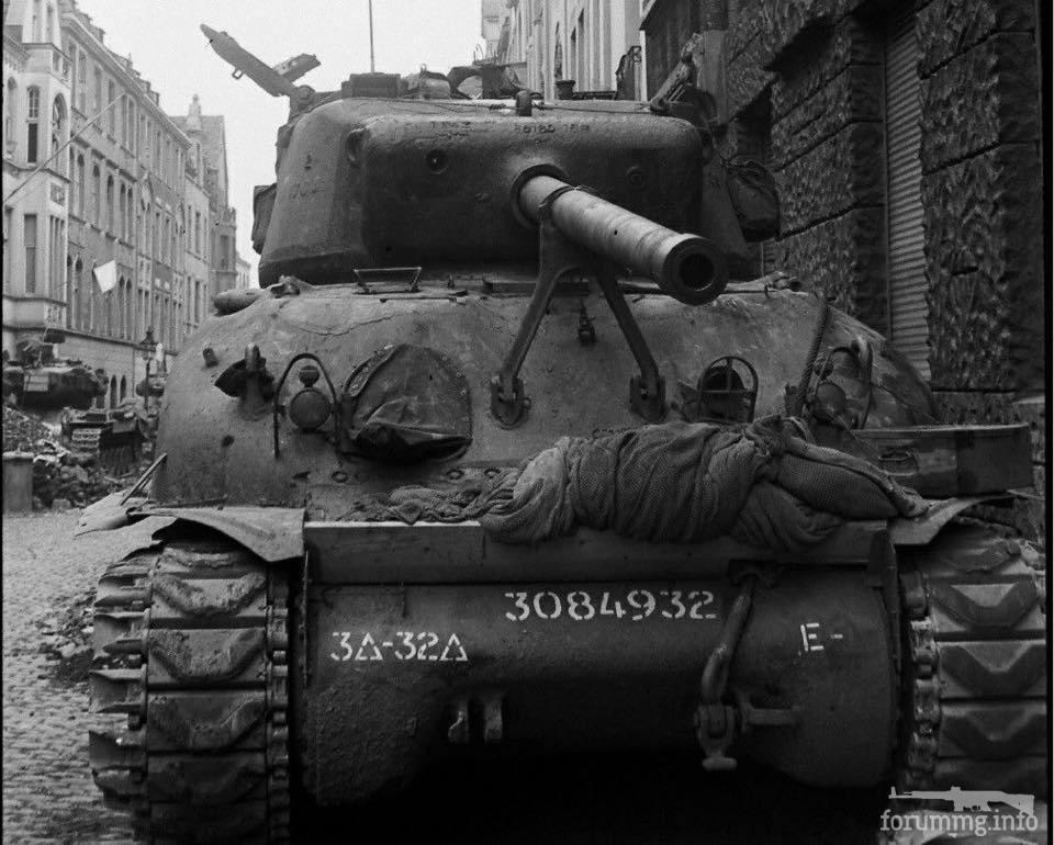 126749 - Военное фото 1939-1945 г.г. Западный фронт и Африка.