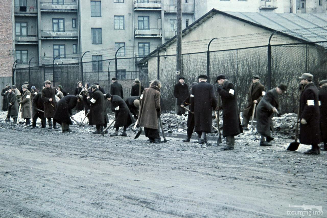 126754 - Раздел Польши и Польская кампания 1939 г.