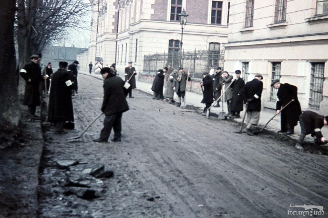 126755 - Раздел Польши и Польская кампания 1939 г.