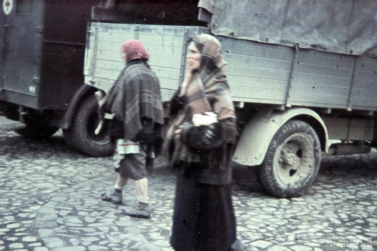 126757 - Раздел Польши и Польская кампания 1939 г.
