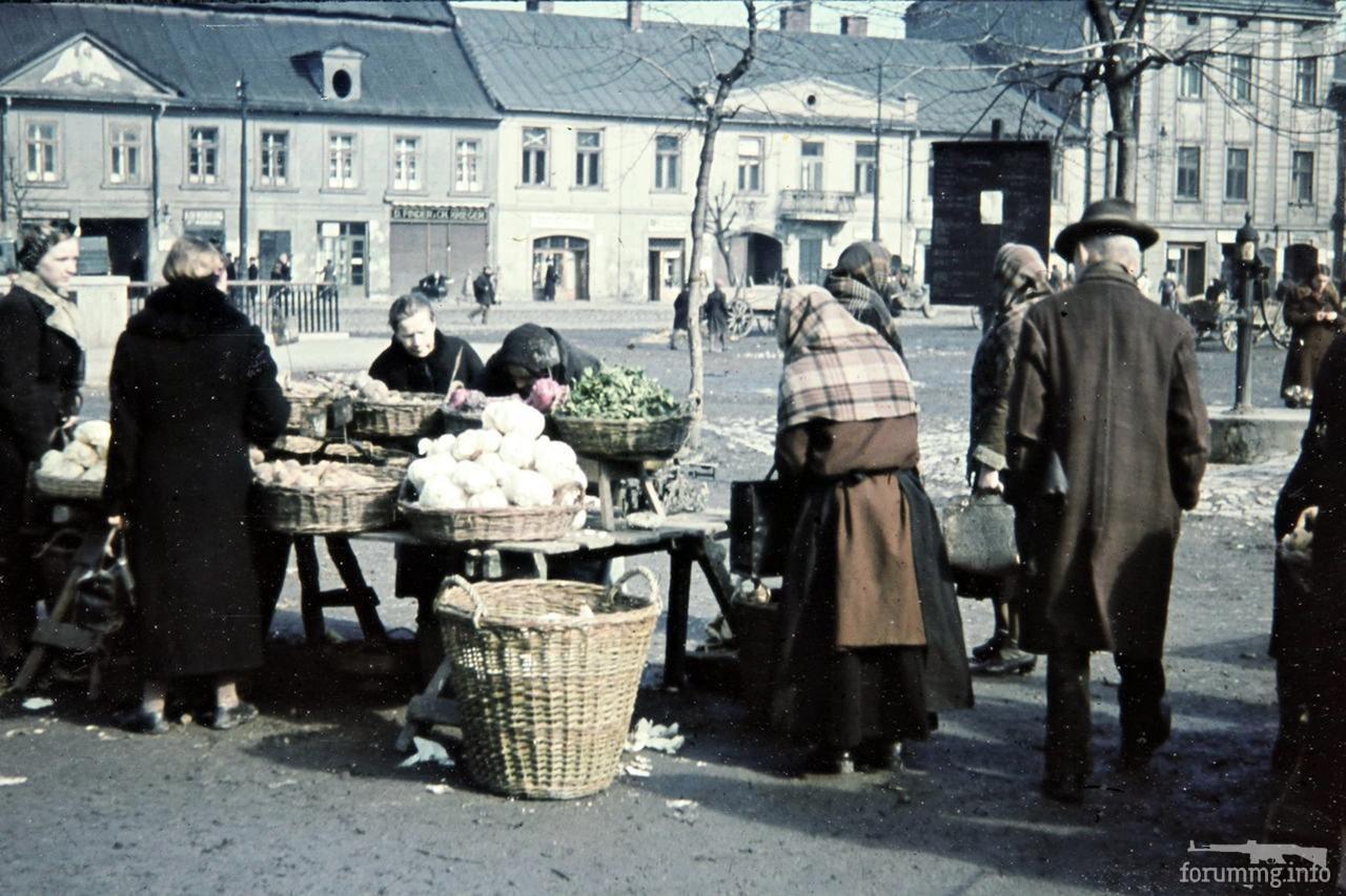 126758 - Раздел Польши и Польская кампания 1939 г.