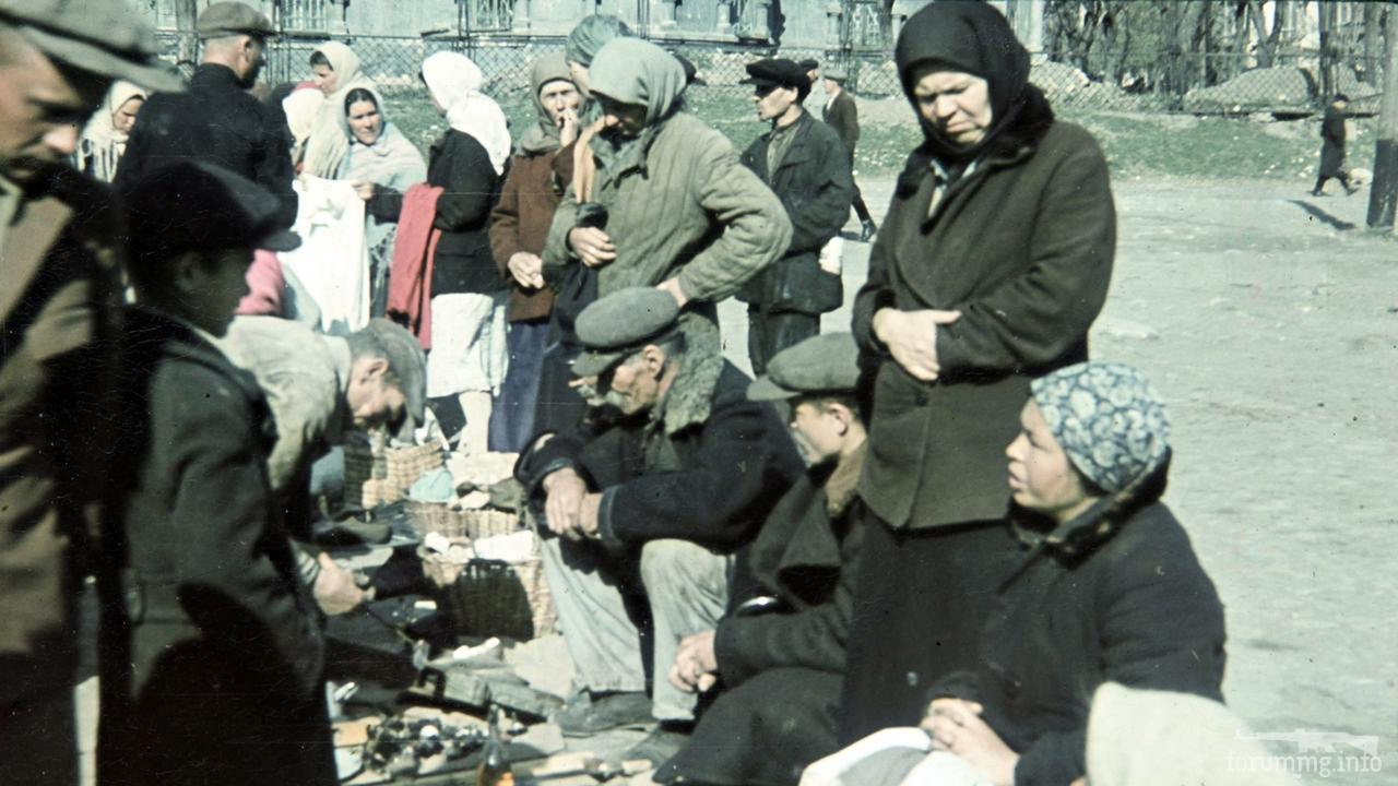 126760 - Раздел Польши и Польская кампания 1939 г.