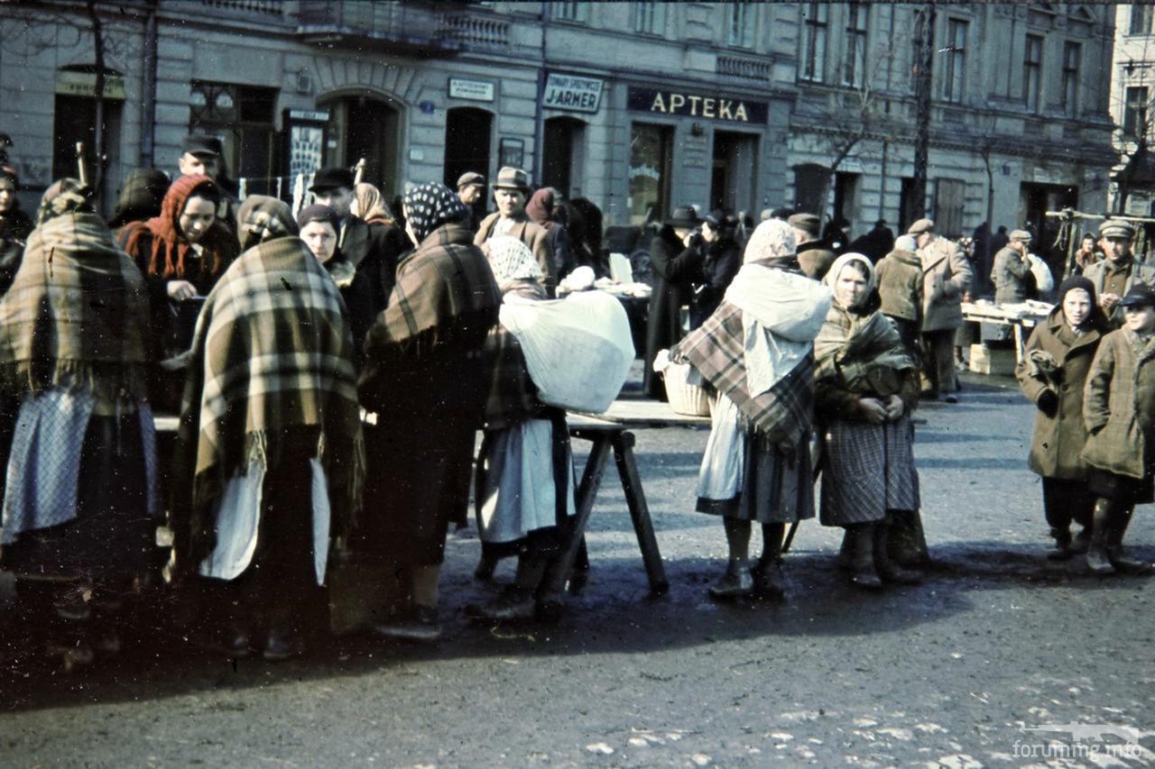 126763 - Раздел Польши и Польская кампания 1939 г.