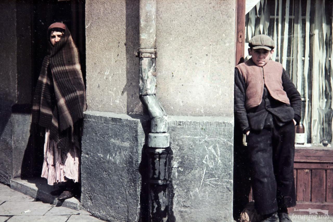 126768 - Раздел Польши и Польская кампания 1939 г.