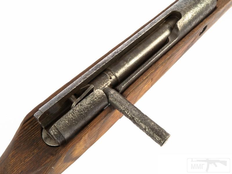 12682 - Volkssturmgewehr