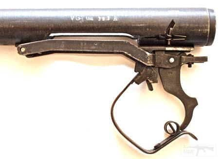 12688 - Volkssturmgewehr