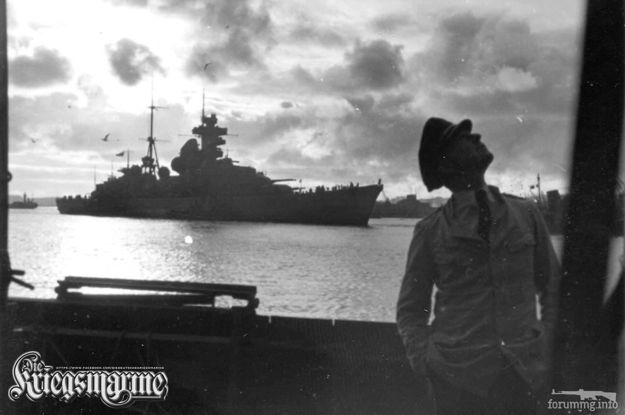127054 - Германский флот 1914-1945
