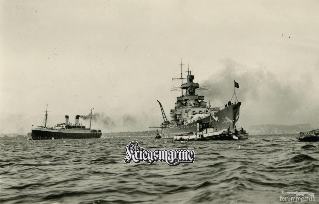 127058 - Германский флот 1914-1945