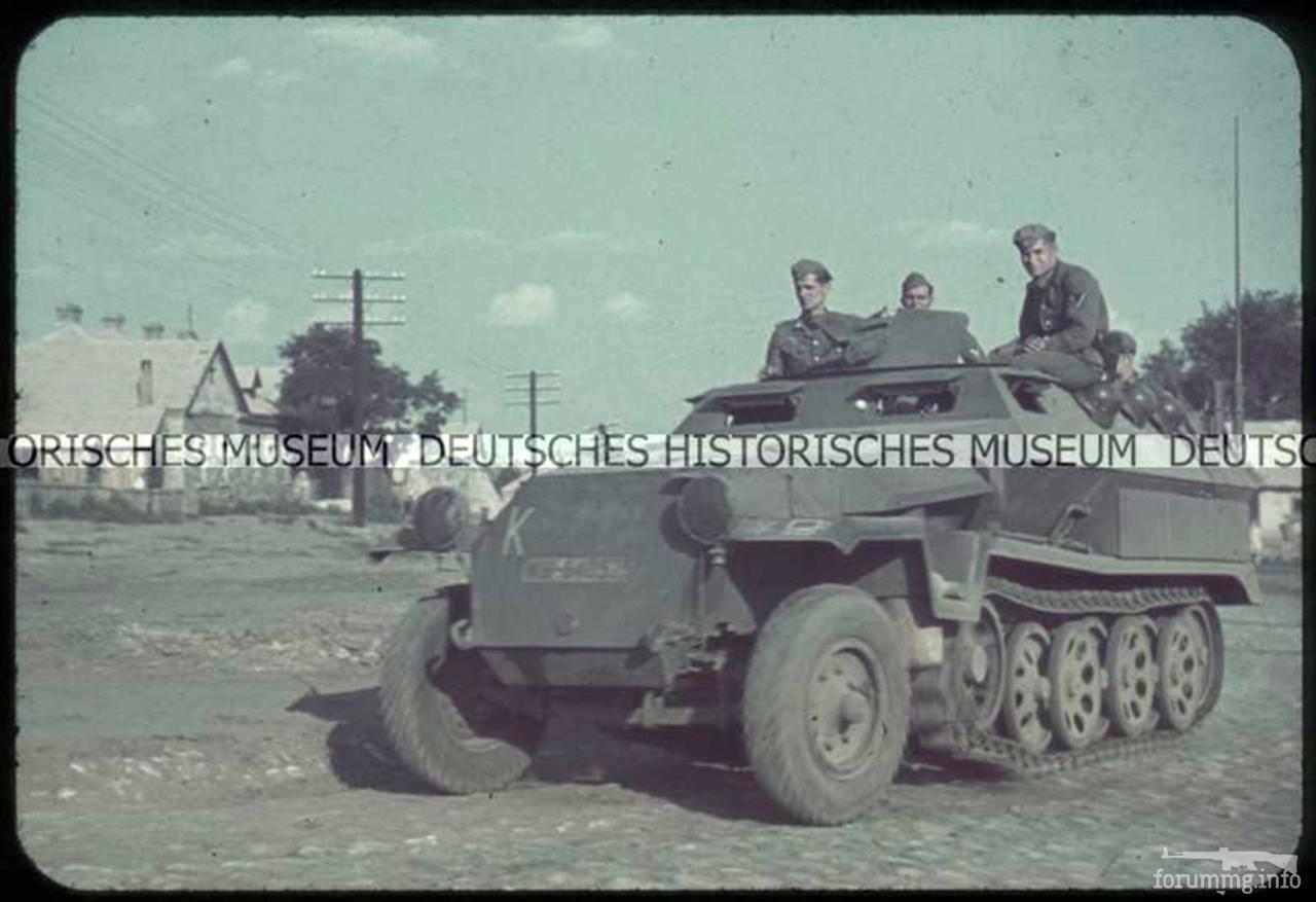 127077 - Лето 1941г,немецкие фото.