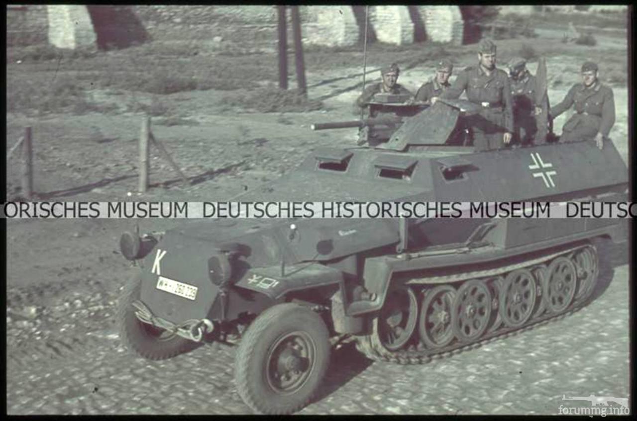 127078 - Лето 1941г,немецкие фото.