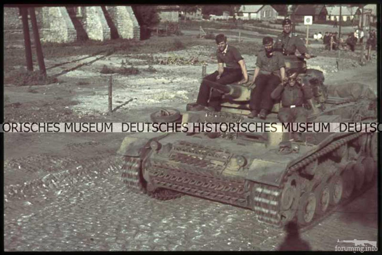 127080 - Лето 1941г,немецкие фото.