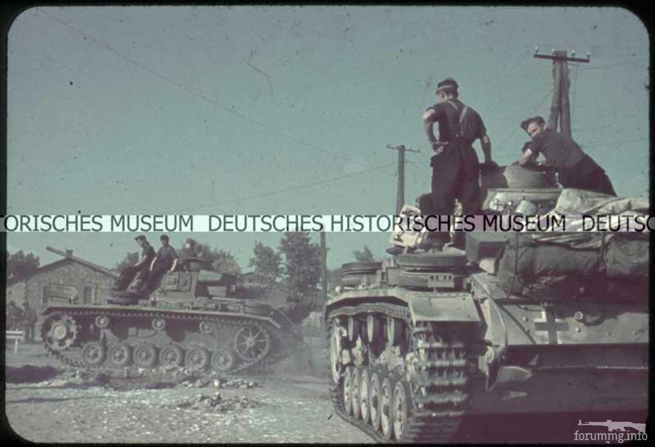127081 - Лето 1941г,немецкие фото.