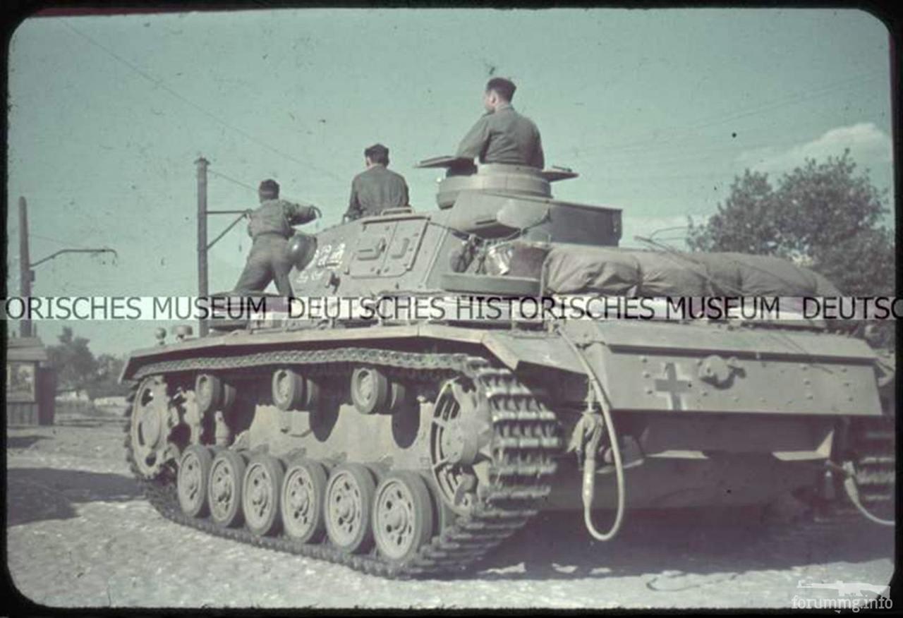 127082 - Лето 1941г,немецкие фото.