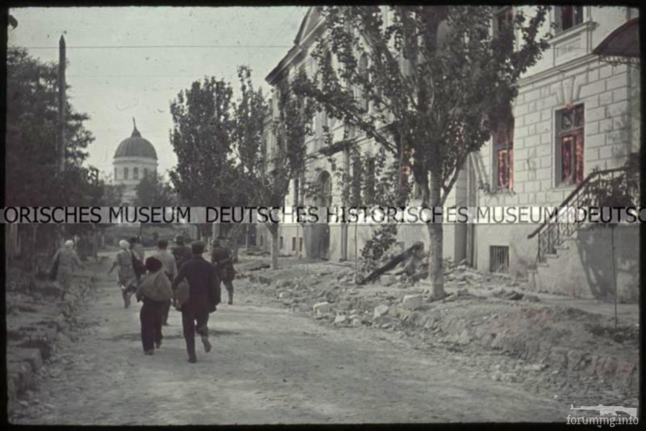 127085 - Лето 1941г,немецкие фото.