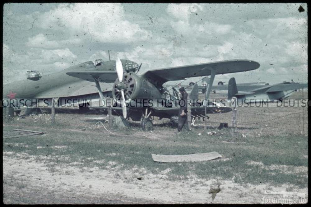 127087 - Лето 1941г,немецкие фото.