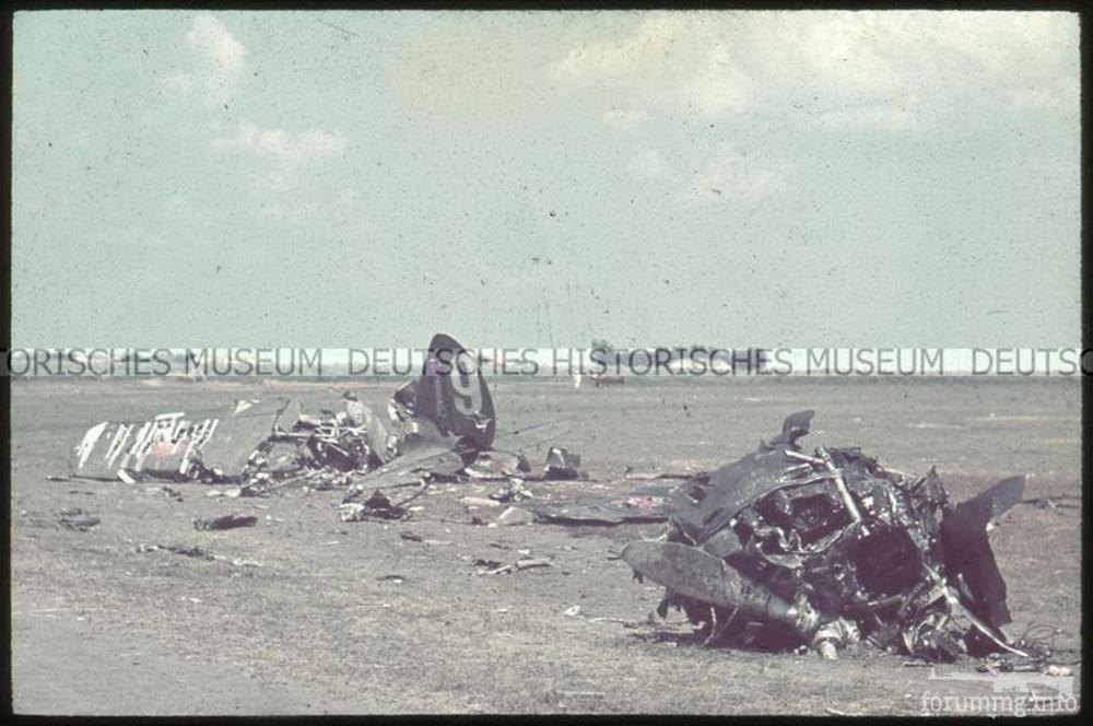 127093 - Лето 1941г,немецкие фото.