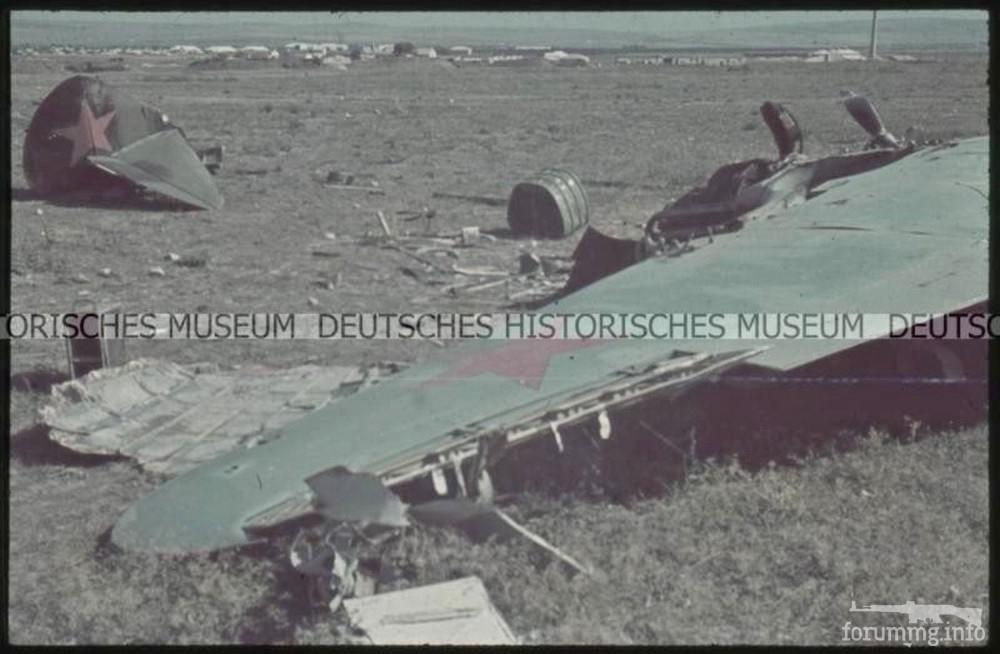 127094 - Лето 1941г,немецкие фото.