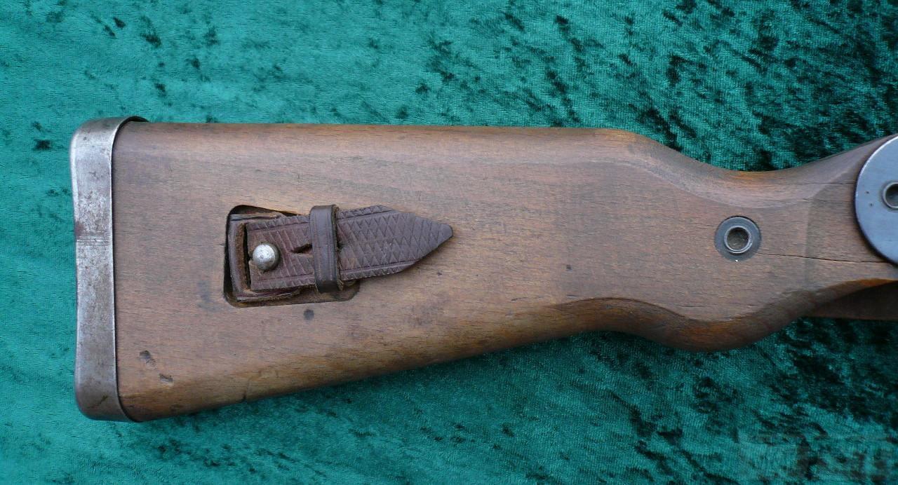 12711 - Volkssturmgewehr