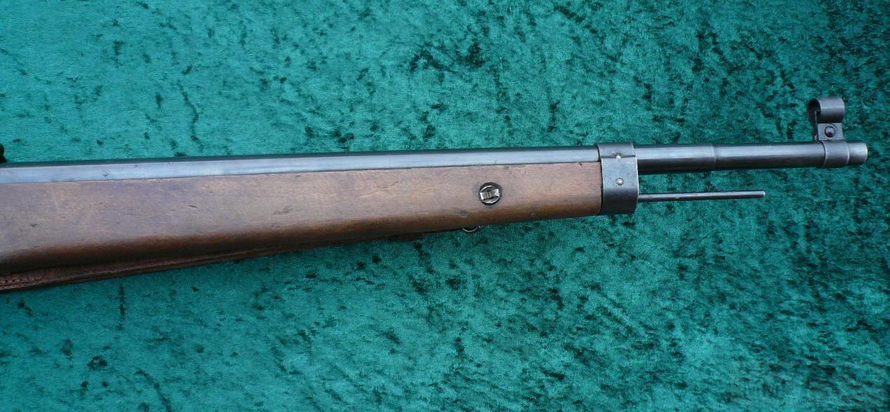 12712 - Volkssturmgewehr