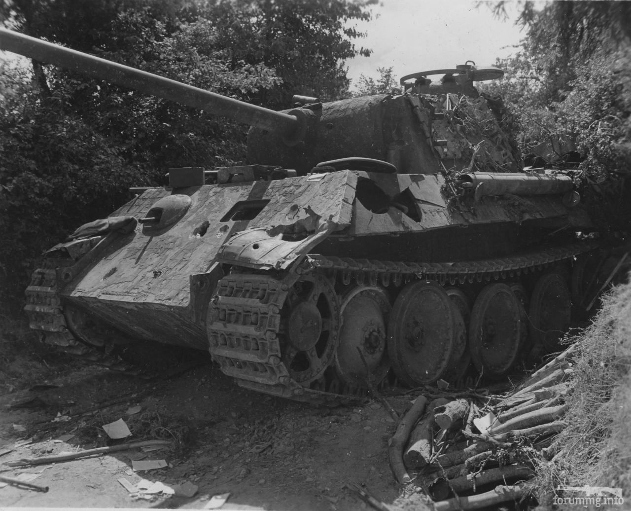 127128 - Achtung Panzer!
