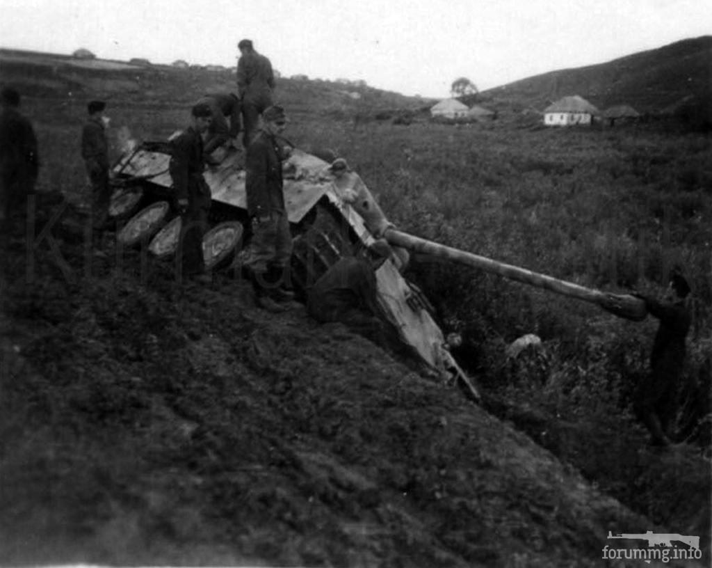 127142 - Achtung Panzer!