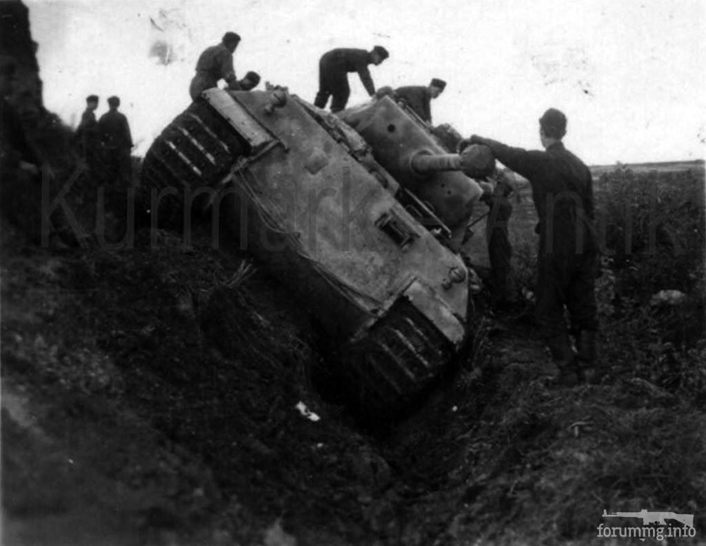 127143 - Achtung Panzer!