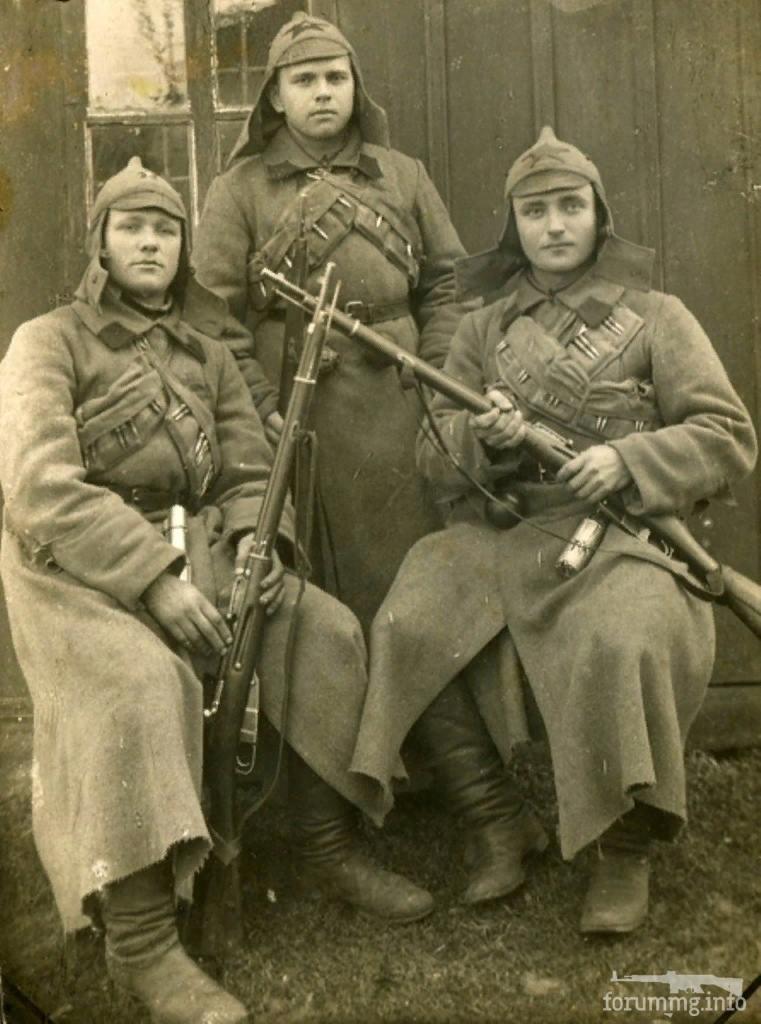127146 - Гранаты РККА WW2