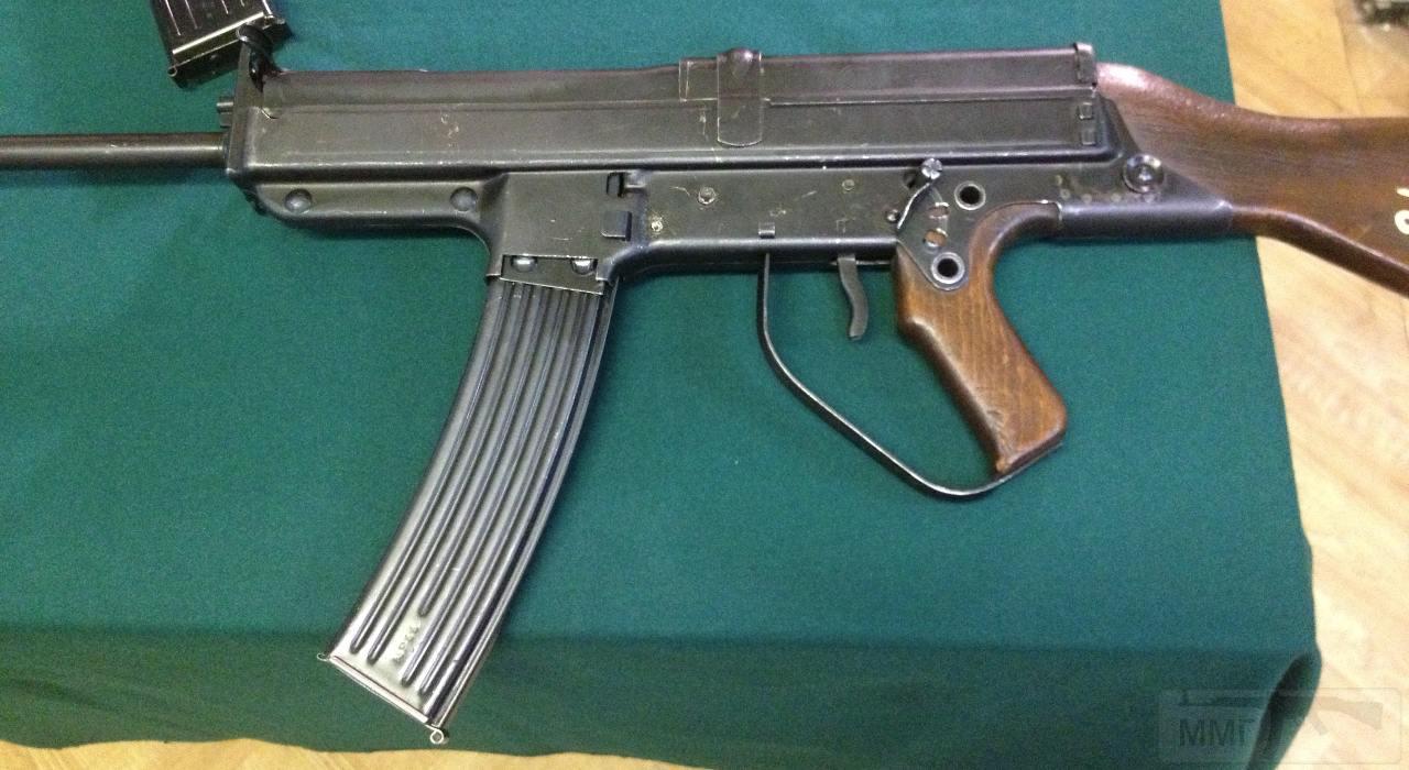 12715 - Volkssturmgewehr