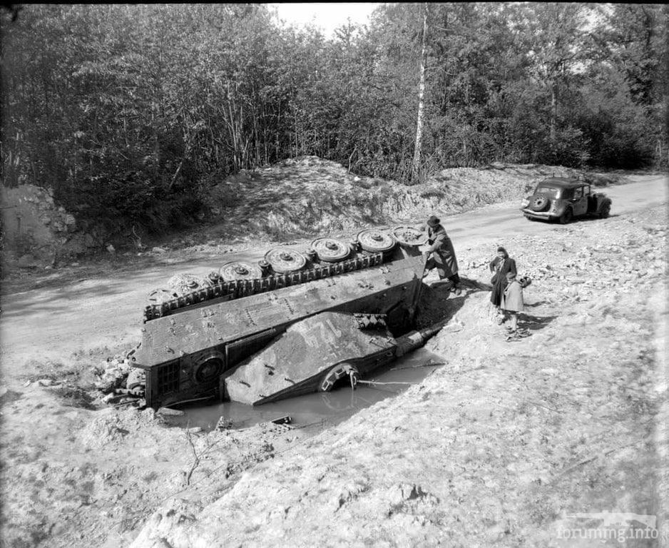 127151 - Achtung Panzer!