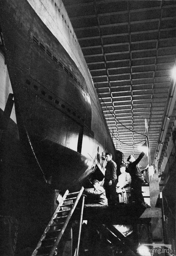 127153 - Das Boot / Лодка / Полная режиссерская версия