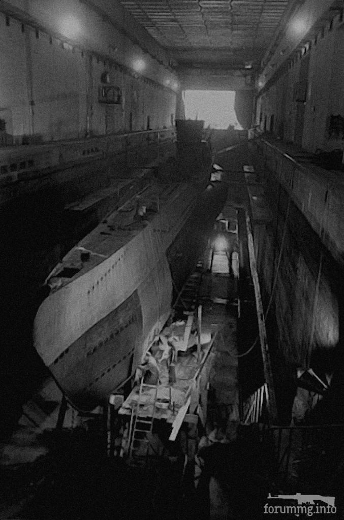 127154 - Das Boot / Лодка / Полная режиссерская версия