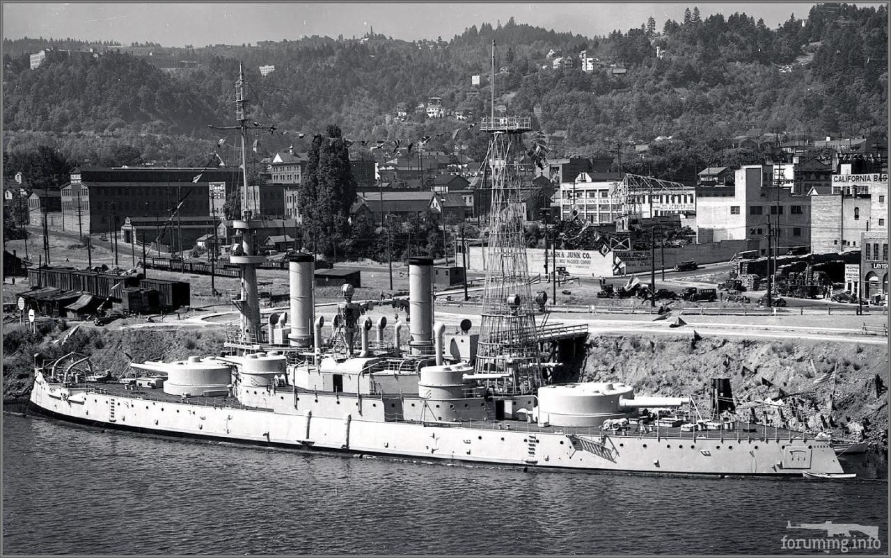 127159 - Корабли-памятники