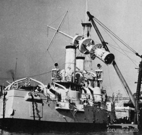 127167 - Корабли-памятники