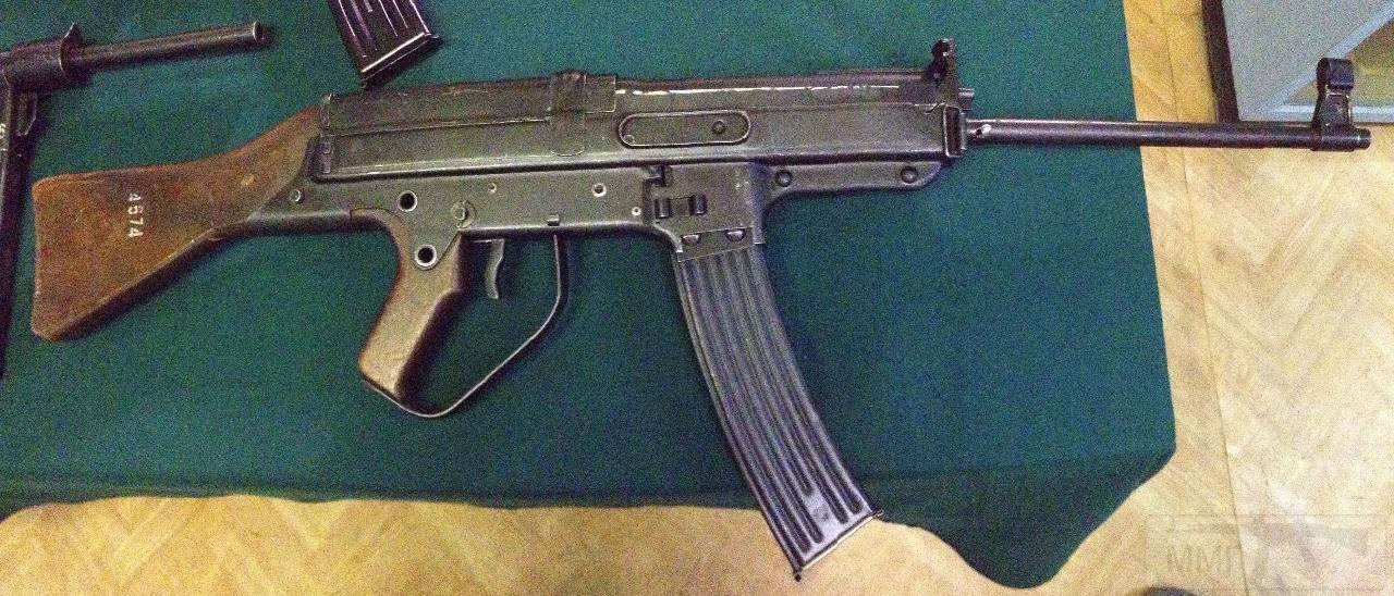 12719 - Volkssturmgewehr