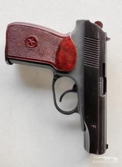 127221 - Продам новый тюнигованый МР-654 32 серии