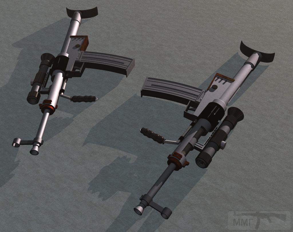 12724 - Volkssturmgewehr