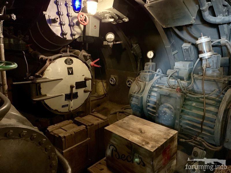 127252 - Das Boot / Лодка / Полная режиссерская версия