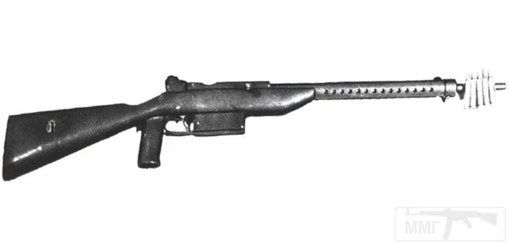 12726 - Volkssturmgewehr
